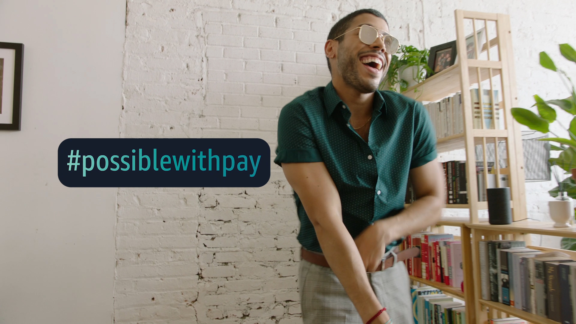 Amazon Pay Promo Stills 18