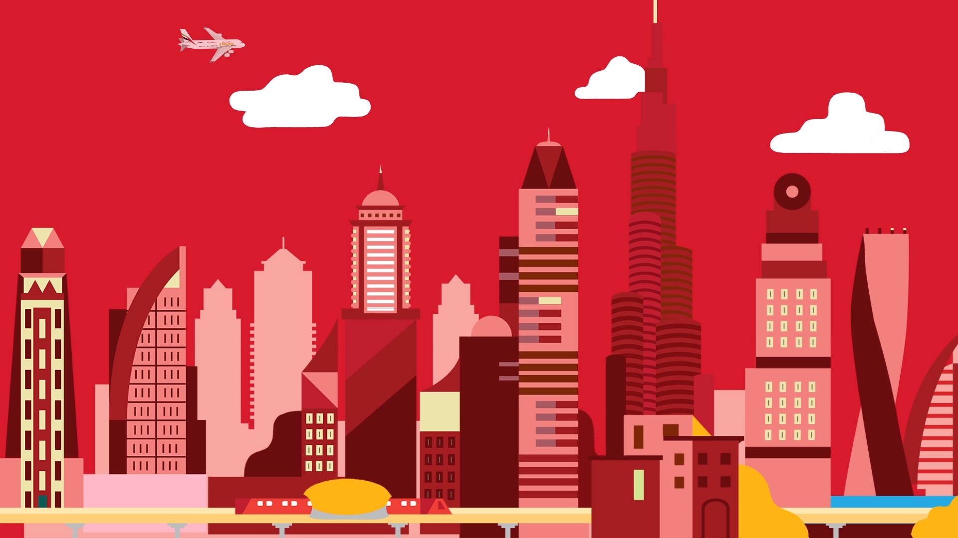 Emirates Hello Chicago Still 02